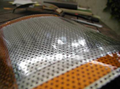 Repair/refurbish of Shackman and other Electrostatic Loudspeakers